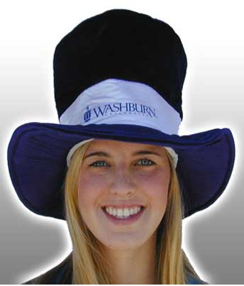 Washburn University of Topeka Team Head-0