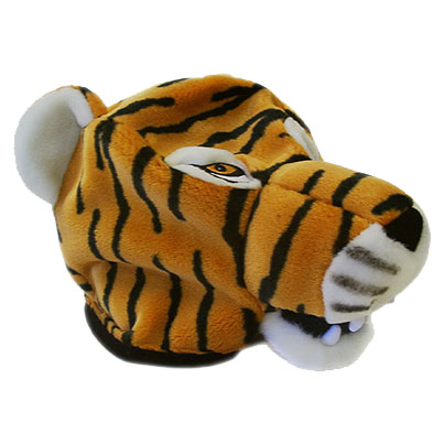 Striped Tiger Team Head-0