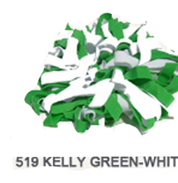 Pomchie- Kelly Green & White-0