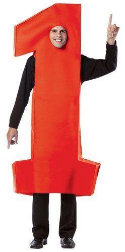#1 Costume-0
