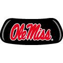 Mississippi (Olde Miss) Eyeblack-0