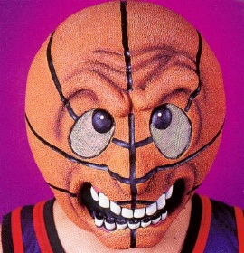 Basketball - Mask-0