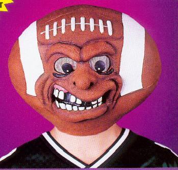 Football - Mask-0