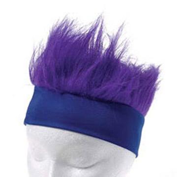 Furry Headband-0