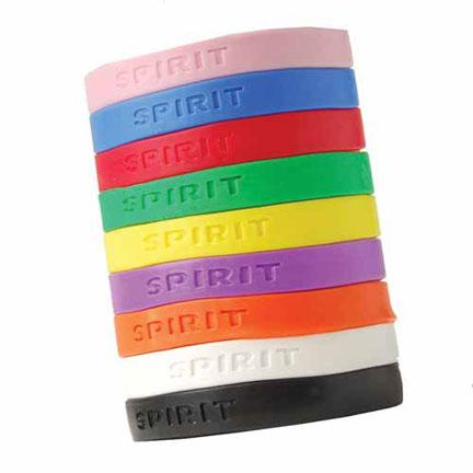 Spirit Bracelets - Red-0