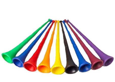 Telescopic Stadium Horn (Vuvuzelas)-0