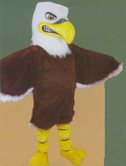 Fierce Eagle-0