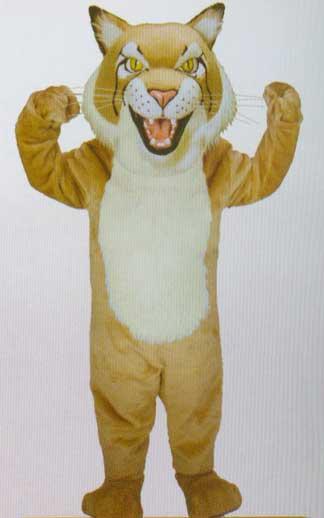 Tan Bobcat-0