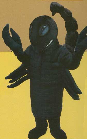 Desert Scorpion-0
