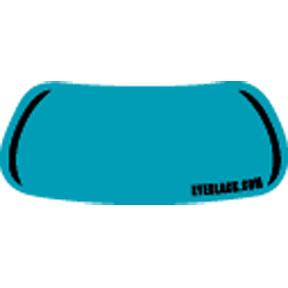 Neon Blue Eyeblack-9936