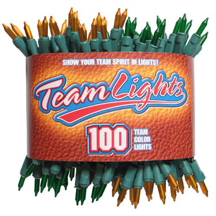 Team Lights - Orange & Green-0
