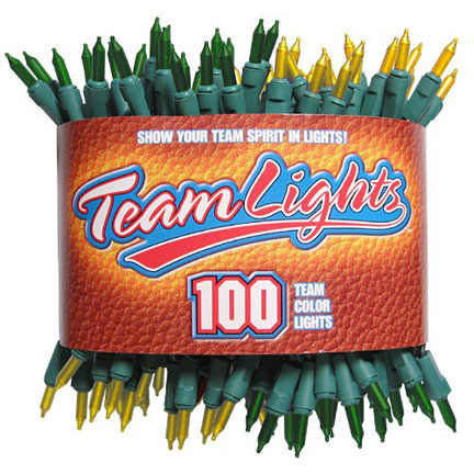 Team Lights - Green & Yellow Gold-0