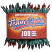 Team Lights - Red & Black-11410