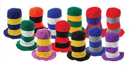 Stove Top Hat-0