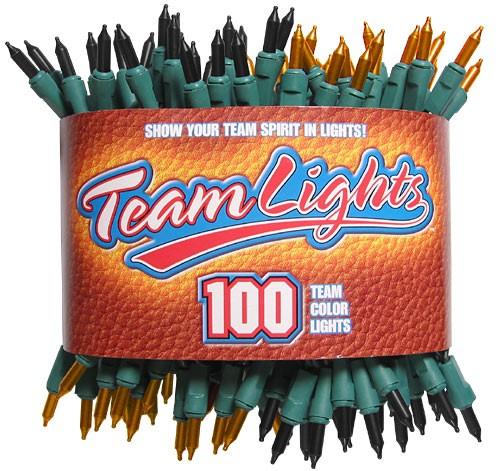 Team Lights - Orange & Black-0
