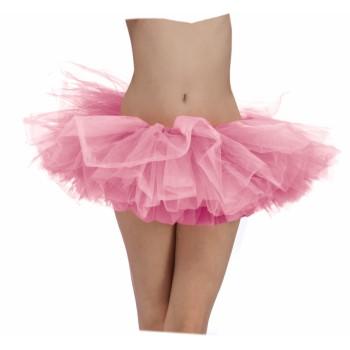 Team Color Tutu - Pink-0