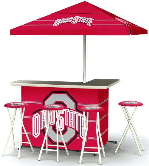 Ohio State Game Day Bar & Entertainment Center-0